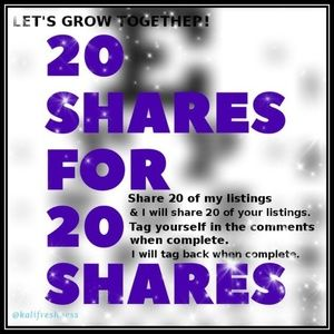 Other - LET'S GROW TOGETHER!